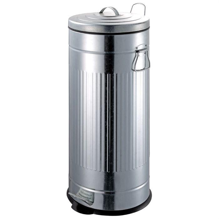 kitchen-move-poubelle-30-litres-galvanise