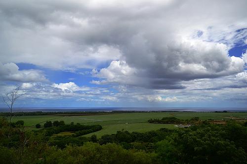 paysage maurice