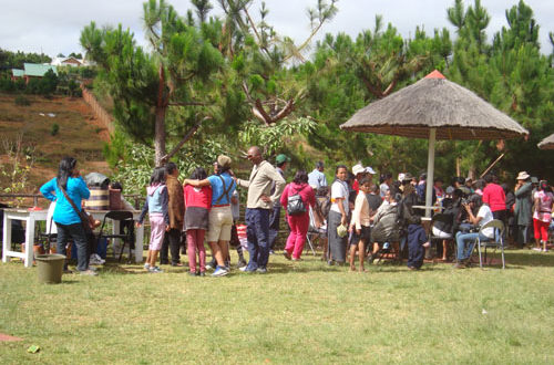 Article : Nous sommes la classe moyenne de Madagascar (top 10)