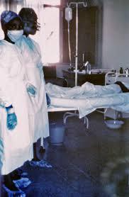 malade et médecins
