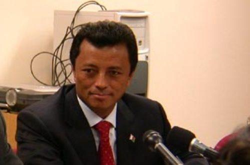 Article : Ravalomanana à Antananarivo, pourquoi ?