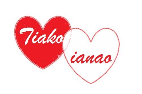 Article : Tia et Fitiavana – Aimer et Amour