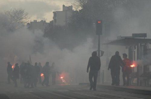 Article : Madagascar : les autorités interdisent la manifestation du 28 mars