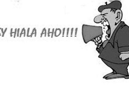 Article : Cours de malgache : «Tsy hiala aho»