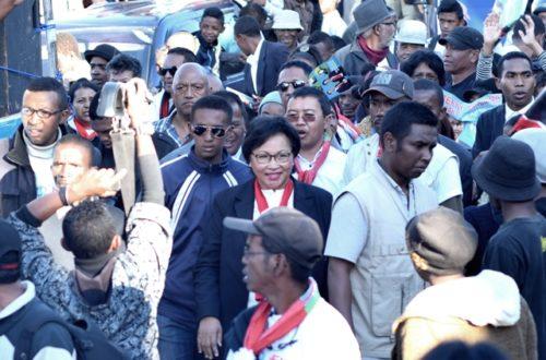Article : Les électeurs d'Antananarivo ont-ils tout compris? #humour