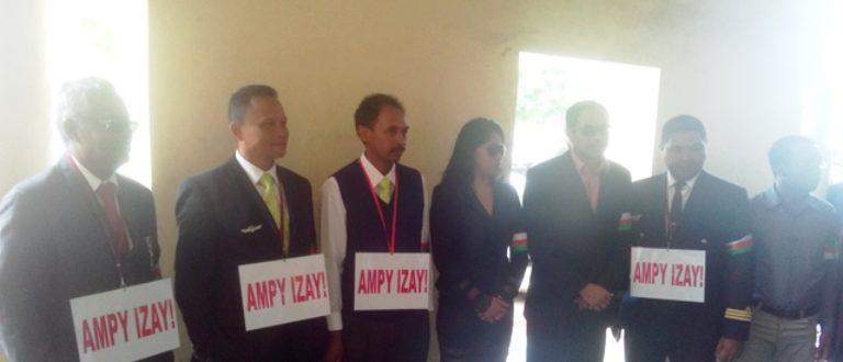 Article : Le mois de mai stresse les malgaches