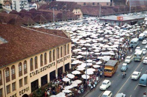 Article : Ecouter Madagascar en 1989 sur RFI, avec Lay Corbeille
