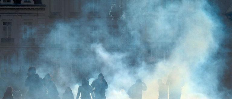 Article : L'État malgache est la crimogène