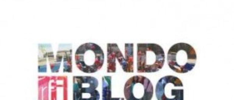 Article : Top 5 des (vrais) avantages d'être (mondo)blogueur