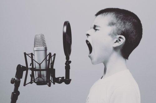 Article : Top 10 de vrais morceaux où quelqu'un dedans fait autre chose de son corps que chanter