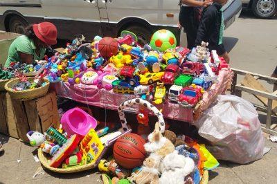 marchand de jouets