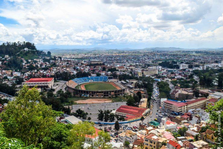 10 régions pour sentir le froid à Madagascar